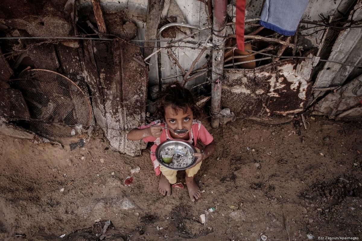 Essay Topics On Poverty