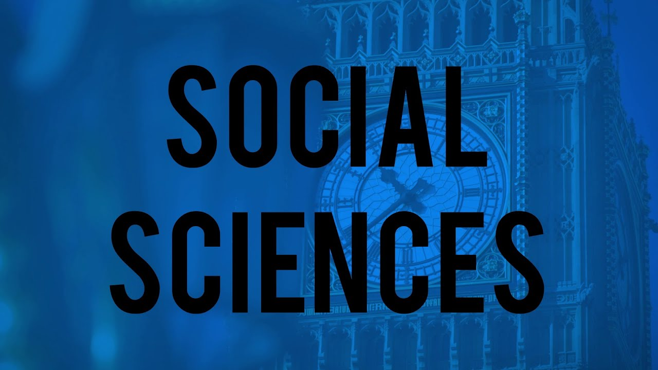 Essay On Social Science