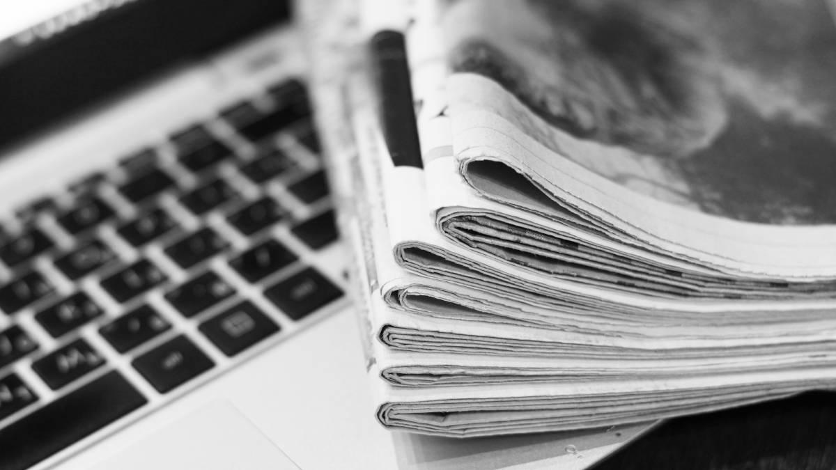 Journalism Essays Samples